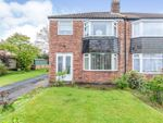 Thumbnail for sale in Cedric Road, Edenthorpe, Doncaster