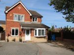 Thumbnail to rent in Rosewood Close, Worksop
