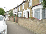 Thumbnail to rent in Lindley Road, Leyton, Waltham Forest, London, Greater London