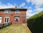 Thumbnail for sale in Croft Avenue, Normanton