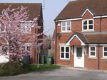 Thumbnail to rent in St. Martins Fold, Robin Hood, Wakefield
