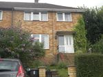 Thumbnail to rent in Lingfield Close, High Wycombe, Bucks