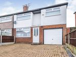 Thumbnail to rent in Windy Arbor Close, Whiston, Prescot
