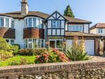 Thumbnail to rent in Brian Avenue, Sanderstead
