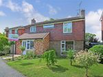 Thumbnail for sale in Wilmington Close, Hassocks, West Sussex
