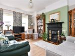 Thumbnail to rent in Adamsrill Road, London