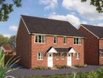 "Thumbnail to rent in ""The Amberley"" at Appleton Way, Shinfield, Reading"