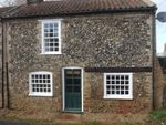 Thumbnail to rent in White Lion Cottages, The Street, Croxton