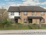 Thumbnail to rent in Godwin Close, West Ewell, Epsom
