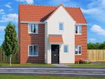 """Thumbnail to rent in """"The Blackthorne"""" at Brook Park East Road, Shirebrook, Mansfield"""