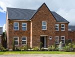 "Thumbnail to rent in ""Glidewell"" at Wright Close, Whetstone, Leicester"