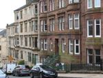 Thumbnail to rent in Gardner Street, Partick