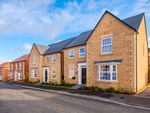 """Thumbnail to rent in """"Holden"""" at Popes Piece, Burford Road, Witney"""