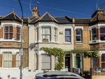 Thumbnail to rent in Claxton Grove, London