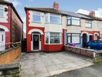 Thumbnail to rent in Renville Road, Liverpool