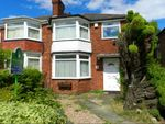 Thumbnail for sale in Ermington Crescent, Hodge Hill, Birmingham