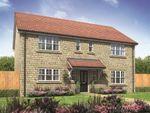 "Thumbnail to rent in ""The Hayden"" at Church Hill Terrace, Church Hill, Sherburn In Elmet, Leeds"