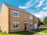 "Thumbnail to rent in ""The Asenby"" at St. Thomas's Way, Green Hammerton, York"