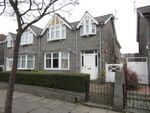 Thumbnail to rent in Forbesfield Road, Aberdeen