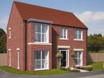 """Thumbnail to rent in """"The Tetbury"""" at Mansfield Road, Clowne, Chesterfield"""