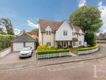 Thumbnail to rent in Croquet Gardens, Wivenhoe, Colchester