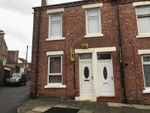Thumbnail to rent in East Moffett Street, South Shields