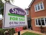 Thumbnail to rent in Rowhurst Crescent, Talke, Stoke-On-Trent