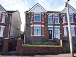 Thumbnail to rent in Lilian Road, Blackwood