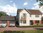 """Thumbnail to rent in """"Tertia"""" at Blanchard Road, Tadpole Garden Village, Swindon"""