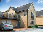 "Thumbnail to rent in ""Onyx"" at Fen Street, Brooklands, Milton Keynes"