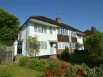 Thumbnail for sale in Castleview Road, Weybridge, Surrey
