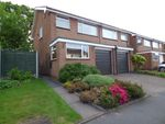 Thumbnail for sale in Green Acres, Acocks Green, West Midlands, Birmingham