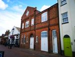 Thumbnail to rent in Ground Floor, 6 Castle Street, Rugby, Warwickshire