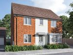 "Thumbnail to rent in ""The Pembroke"" at Amesbury Road, Longhedge, Salisbury"