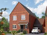 "Thumbnail to rent in ""The Clarendon"" at Squinter Pip Way, Bowbrook, Shrewsbury"