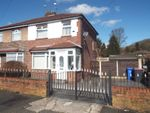 Thumbnail for sale in South Mesnefield Road, Salford