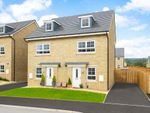 "Thumbnail to rent in ""Kingsville"" at Belton Road, Silsden, Keighley"
