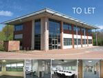 Thumbnail to rent in 1st Floor, Unit 2, Daresbury Business Park, Warrington, Cheshire