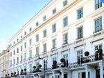 Thumbnail to rent in Leinster Square, Bayswater, London
