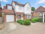 Thumbnail for sale in Millfield Close, East Grinstead, West Sussex