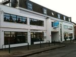 Thumbnail to rent in Aquarium, 101 Lower Anchor Street, Chelmsford