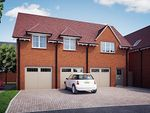 "Thumbnail to rent in ""The Coach House"" at William Morris Way, Tadpole Garden Village, Swindon"