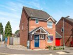 Thumbnail for sale in Lockside View, Rugeley, Staffordshire, United Kingdom
