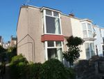 Thumbnail for sale in Woodville Road, Mumbles