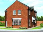 "Thumbnail to rent in ""The Escrick"" at Lavender Way, Easingwold, York"