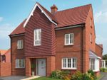 "Thumbnail to rent in ""The Heathfield"" at Boorley Green, Winchester Road, Botley, Southampton, Botley"