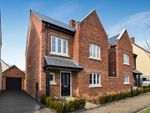 Thumbnail for sale in Plot 240, Heyford Park, Bicester