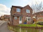 Thumbnail to rent in St. Johns Close, Goxhill, Barrow-Upon-Humber