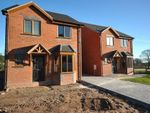 Thumbnail for sale in Burleydam Road, Ightfield, Whitchurch