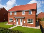"Thumbnail to rent in ""Maidstone"" at Oaksley Carr, Hull Road, Woodmansey, Beverley"